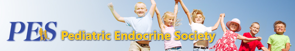 Pediatric Endocrine Society